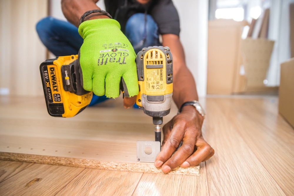 Handyman Web Design